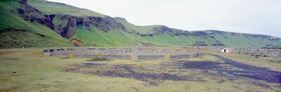 Karen Halverson, 'Near Holmur, Iceland', 2012