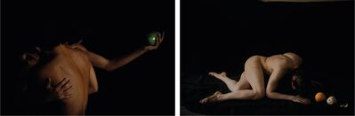 Ricky Cohete, 'From the Viva series. Diptych.', 2020