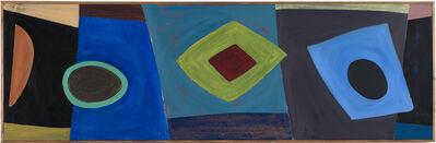 John McLean, 'Thoroughfare 大道', 2001