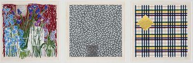 Jennifer Bartlett, 'Homan-Ji Series I (Orlando Museum 27)', 1993