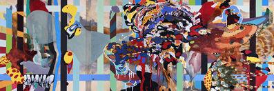 Ian Harvey, 'No. 151', 2014
