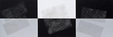 Luciano Figueiredo, 'Cor, Plano: Suspensão 12', 2014
