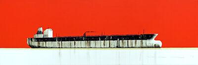Stéphane Joannes, 'Tanker 83', 2019