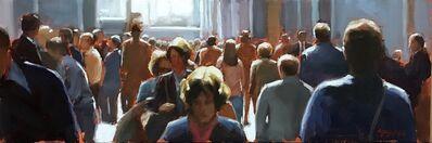 Dan Graziano, 'Midtown', 2021