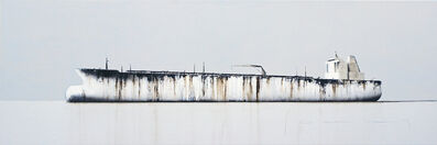 Stéphane Joannes, 'Tanker N° xx 2', 2019