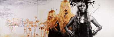 Afshin Pirhashemi, 'Untitled', 2014