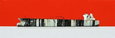 Stéphane Joannes, 'Untitled Tanker 85', 2020