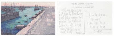 Rania Bellou, 'A Doorway to Imagination V', 2012