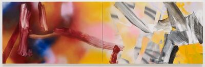 Bernard Lokai, 'Untitled', 2015