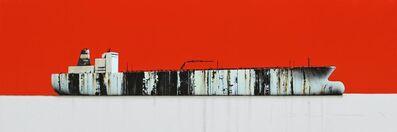 Stéphane Joannes, 'Untitled Tanker 86', 2020