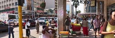 Guy Tillim, 'Dr Pixley Kaseme Street, Durban', 2016
