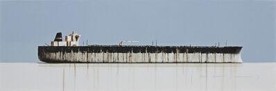 Stéphane Joannes, 'Tanker 45', 2020