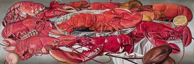 Melissa Furness, 'My Lobsters ', 2019