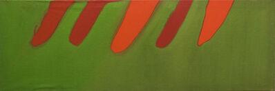 John Hoyland, 'Untitled c. 1965', ca. 1965