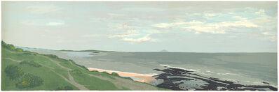 Frances Walker, 'Coastal Glimpses 7', 1995