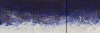Govinda Sah 'Azad', 'Above the Horizon', 2013