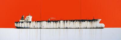 Stéphane Joannes, 'Tanker N° xx 5 (Triptych)', 2019
