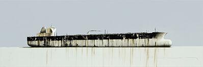 Stéphane Joannes, 'Tanker 81', 2019