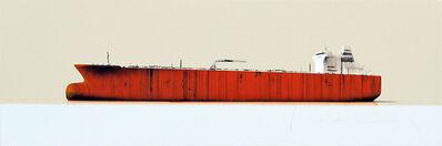 Stéphane Joannes, 'Tanker 82', 2019