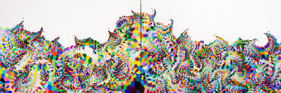 Andrew Chalfen, 'Symphony Wave', 2019