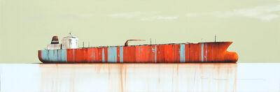 Stéphane Joannes, 'Tanker 7', 2018