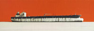 Stéphane Joannes, 'Tanker 61', 2018