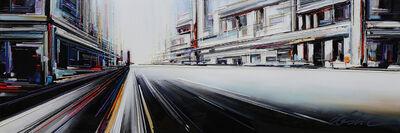 Leslie Berthet Laval, 'Urban city ', 2019