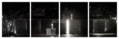 Mark Klett, 'Hangar of the Enola Gay', 2001