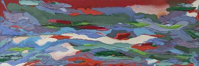 Ron Robertson-Swann, 'Vapour Trails', 1987-1990