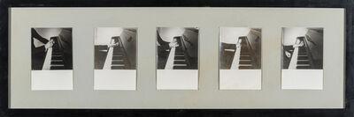 Giuseppe Chiari, 'Untitled', 1982