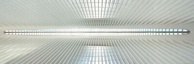 Andrew Prokos, 'Oculus Interior #2', 2020