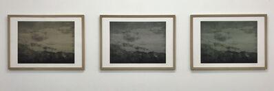 Eva Schlegel, 'untitled (Wolken)', 2001