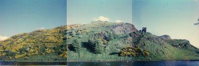 Julia Beyer, 'Panoramic Paradise', 2018