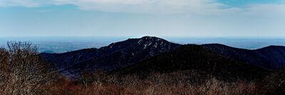 Brian Freer, 'Shenandoah Mountain | Shenandoah National Park ', 2021