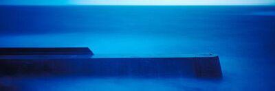 Tom Fecht, 'The Blue Hour', 2020