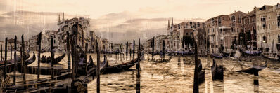 Nicolas Ruel, 'Grand Canal (Venice, Italy)', 2017