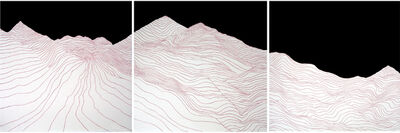 Maria Garcia Ibañez, 'Landscape'