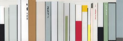 Maria Park, 'Bookcase 10', 2014
