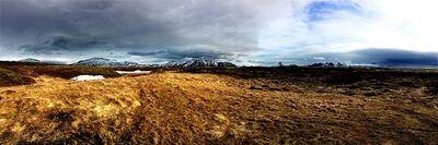 David Glick, 'Iceland'