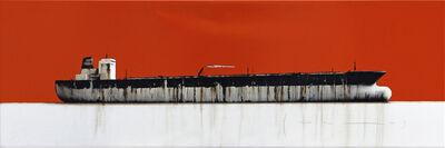 Stéphane Joannes, 'Tanker 36', 2018