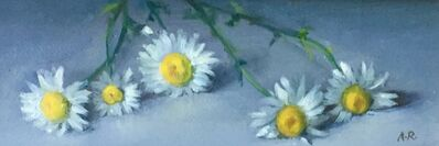 Alvin Ross, 'Small Daisies', 1965