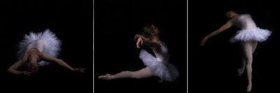 Laetitia Lesaffre, 'Salle de danse', .