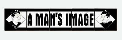 Alex Da Corte, 'A Man's Image', 2019