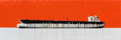 Stéphane Joannes, 'Tanker 30', 2018