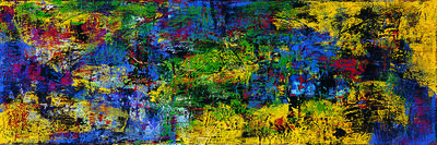 Chu Teh-I, 'The Garden Impression I', 2004