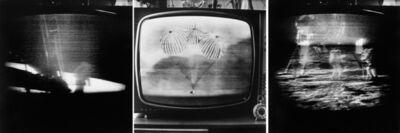 Timm Rautert, 'Mond, 20. 7. 1969 (Moon, 20.7.1969)', 1969