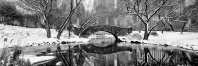 Andrew Prokos, 'Gapstow Bridge in Winter, Central Park', 2007