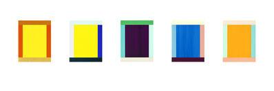 Imi Knoebel, 'Anima Mundi 50-5 ', Ed. 2010/2014