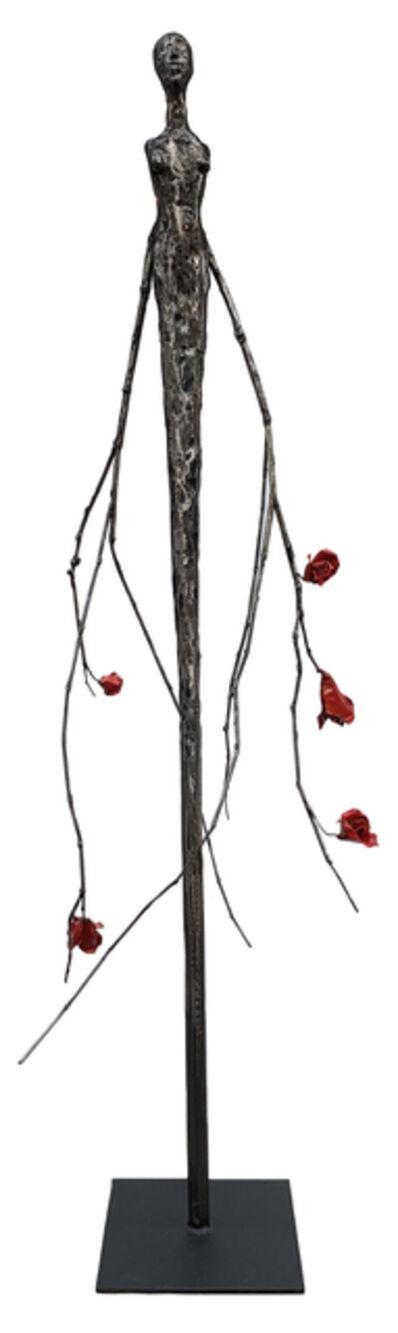 Marie-Josée Roy, 'La vie en Rose XXIX (Collaboration avec Jeff Alarie)', 2019