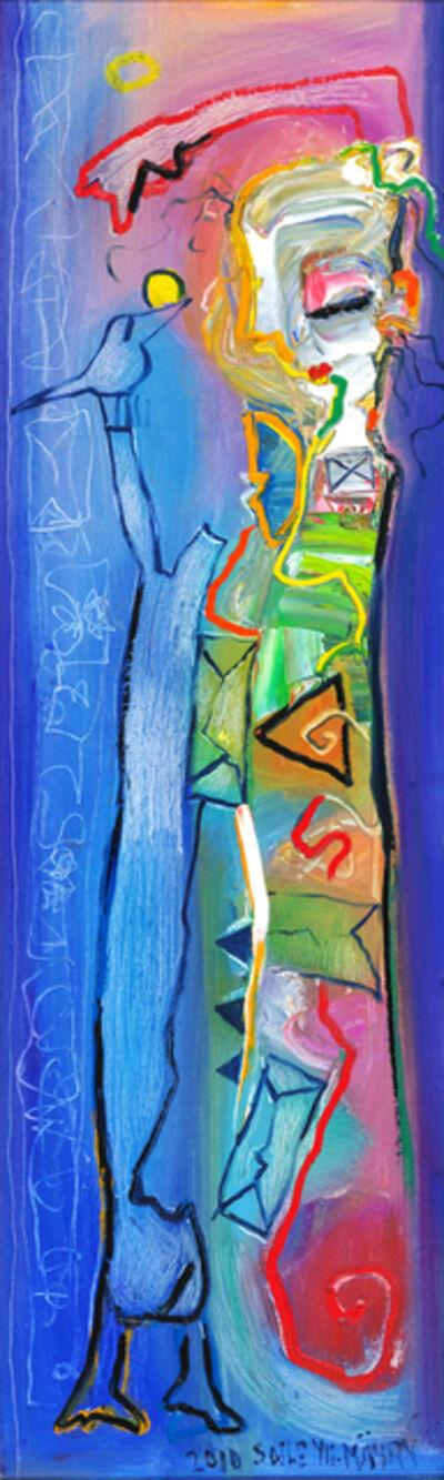 Soile Yli-Mäyry, 'Dream Pot', 2010